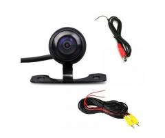 Waterproof HD Car Rear View Camera