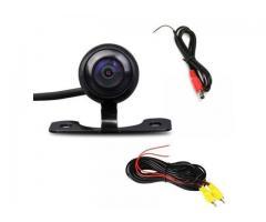 Waterproof HD Car Rear View Camera