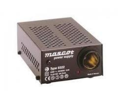 Mascot power supply type 8620 14v dc 5a