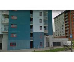 Возьму в аренду крытое парковочное место в Ласнамяе