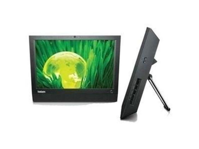 Lenovo ThinkCentre All-In-One Desktop PC - 2/4