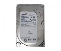 "4 x Seagate HDD 3.5"" 320GB Barracuda 7200"