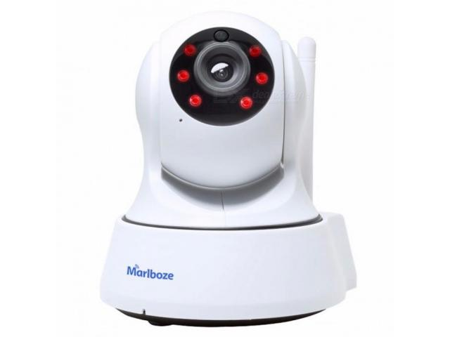 Onvif P2P HD IP поворотная камера - 1/1