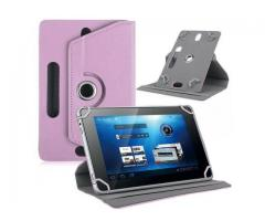 360 Degrees Rotation Case Cover For Android Tablet