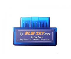 Mini Elm327 Bluetooth OBD2