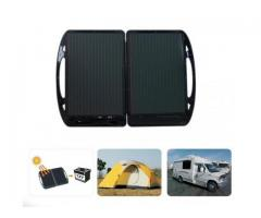 Car TopRay Solar Foldable Panel 13w
