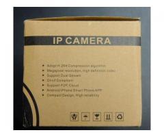 Новая IP камера