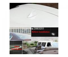Car Roof Shark Fin Radio Signal антенна