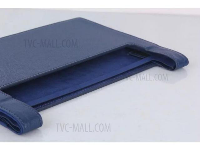 Lenovo Yoga Tab 3 10.1 PU Leather Cover Smart Case - 2/2