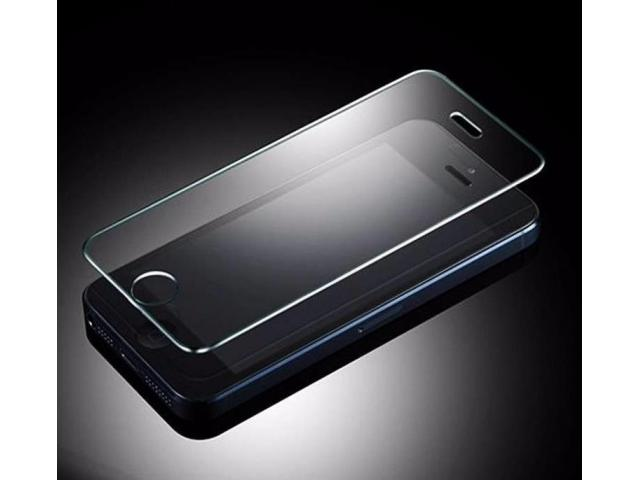 9H 0.26mm HD Premium Tempered Glass For iPhone 4 - 1/1