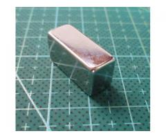 Strong Neodymium Magnets 20x10x8