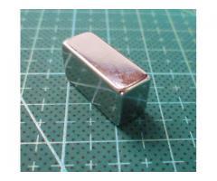 Strong Neodymium Magnets 20x10x8