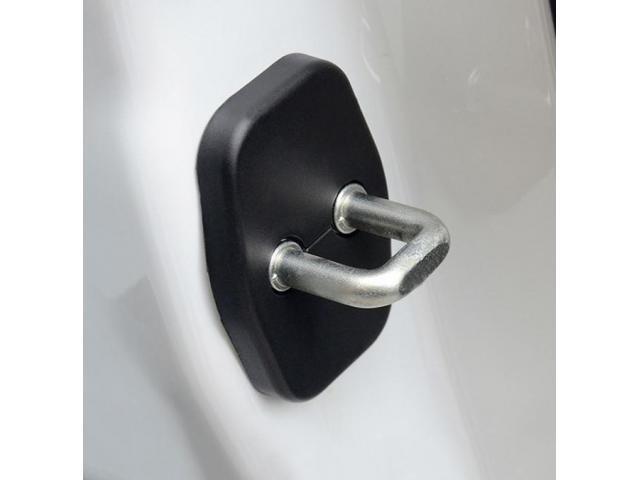 Door lock cover Anti-corrosive 4 pcs - 1/2