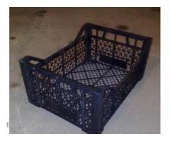 Продам ящики пластиковые