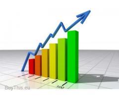 Помогу раскрутить бизнес с помощью сети интернет