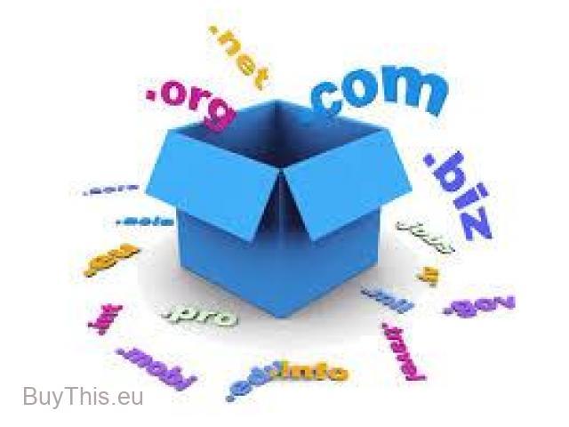 продается доменное имя MAIN4LIFE.COM - 1/1