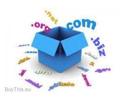 продается доменное имя MAIN4LIFE.COM