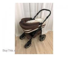 Универсальная детская коляска