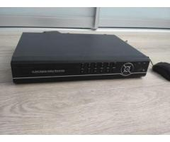 Видеорегистратор DVR H.264 (4-х канальный)