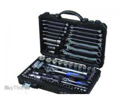 Набор инструментов Forsage 4881-7 (88 предметов)