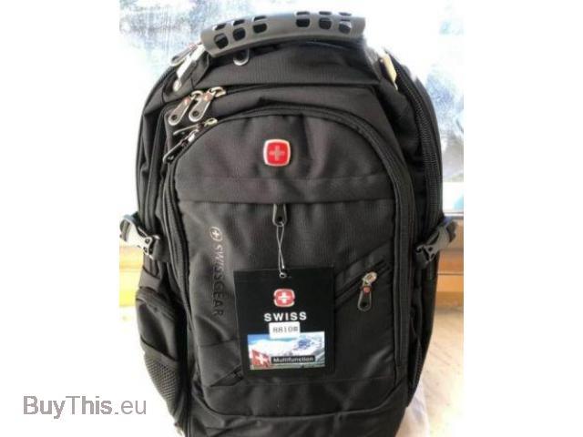 Рюкзак для ноутбука Swissgear 8810 - 1/1