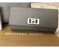 Оригинальный кошелёк Michael Kors
