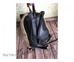 Гламурный рюкзак с ушками Сейлор мун