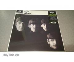 The Beatles :With The Beatles LP /Виниловая пластинка