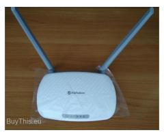 Мощный Wi-Fi Роутер -точка доступа- Alphabox AR323