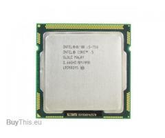 Продам процессор i5-750