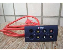 Кабель - переходник Pinnacle System Bluebox