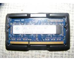 Модуль памяти Nanya 2 GB PC3-10600 DDR3-1333