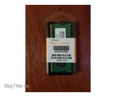 Новая ноутбучная DDR4 8Gb 2400Mhz
