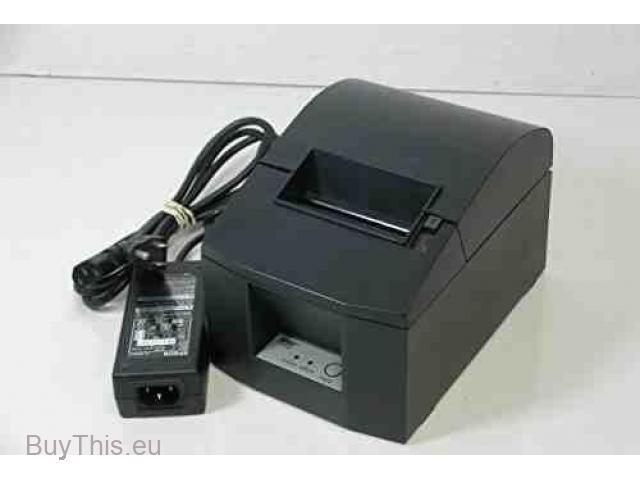 Принтер чеков Star TSP600 - 1/1