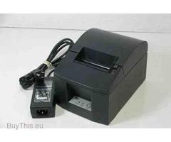 Принтер чеков Star TSP600