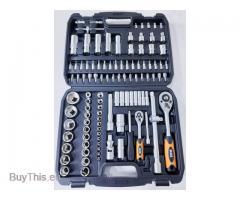 Набор инструментов 108 частей