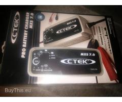 Зарядное устройство MXS 7.0 стек