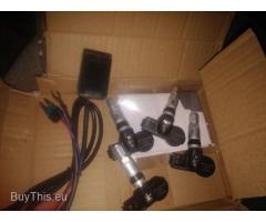 Датчики давления шин для toyota RAV4 Corolla