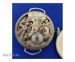 Антиквариат часы SEIKO SEIKOSHA 1910е годы