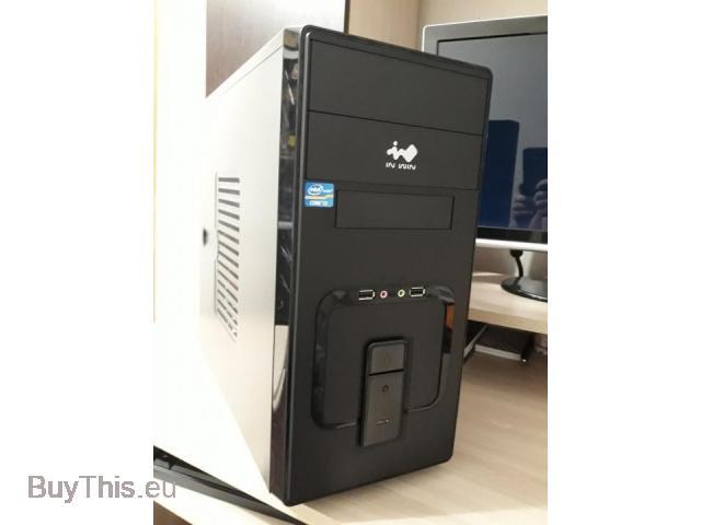 ПК-intel core-i3\video-1gb\hdd-500gb - 1/1