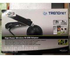 Адаптер WIFI TEW-645UB