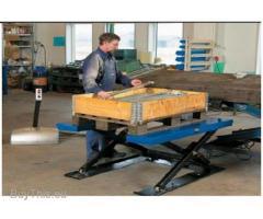 21-32-131 Электрогидравлический подъёмный стол U-формы NH HTF-U
