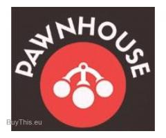 Pawnhouse Ломбард
