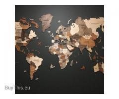 Карта мира ????