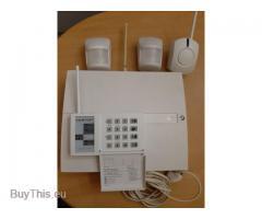 Jablotron GSM сигнализация