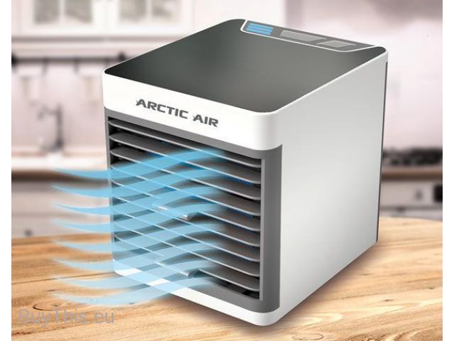 Охладитель воздуха Arctic Air Ultra Rovus - 1/1