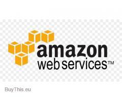müüa Amazoni müüja kontosid hind kokkuleppel.