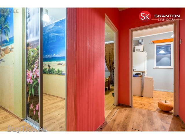 продается квартира со всей мебелью что на фото недалеко от тарту - 2/4