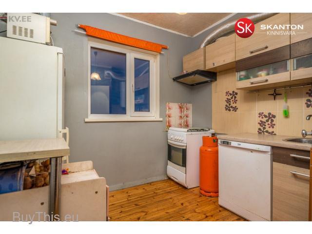 продается квартира со всей мебелью что на фото недалеко от тарту - 3/4