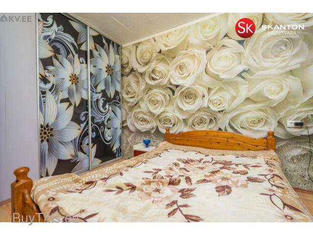 продается квартира со всей мебелью что на фото недалеко от тарту - 4/4